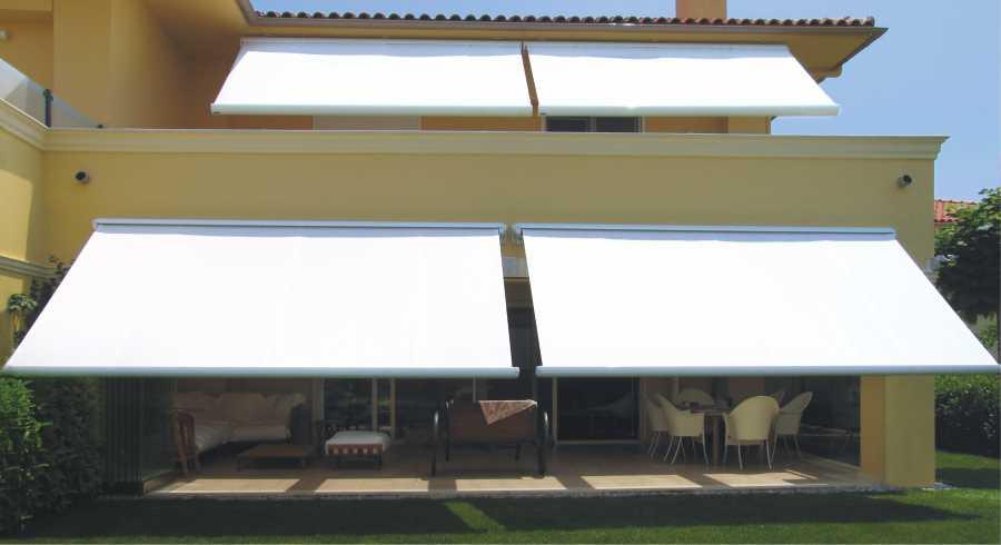 Installazione Tende Da Sole.Tende Da Sole Cuneo Sfondo